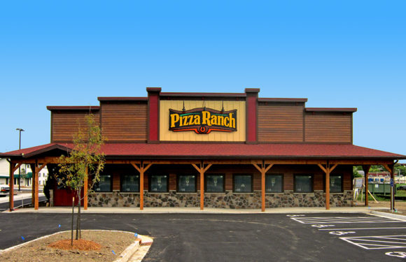 Liberty Pizza Ranch