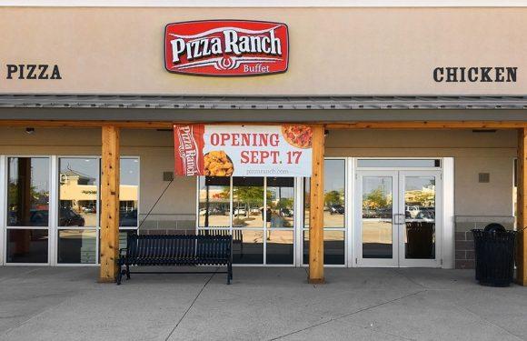 Ashwaubenon Pizza Ranch