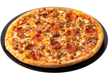 Bronco Pizza