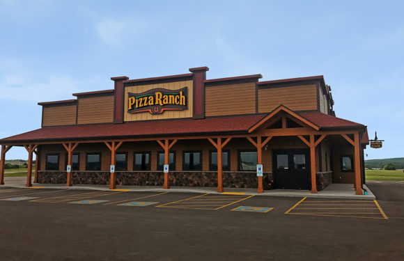 Baraboo Pizza Ranch