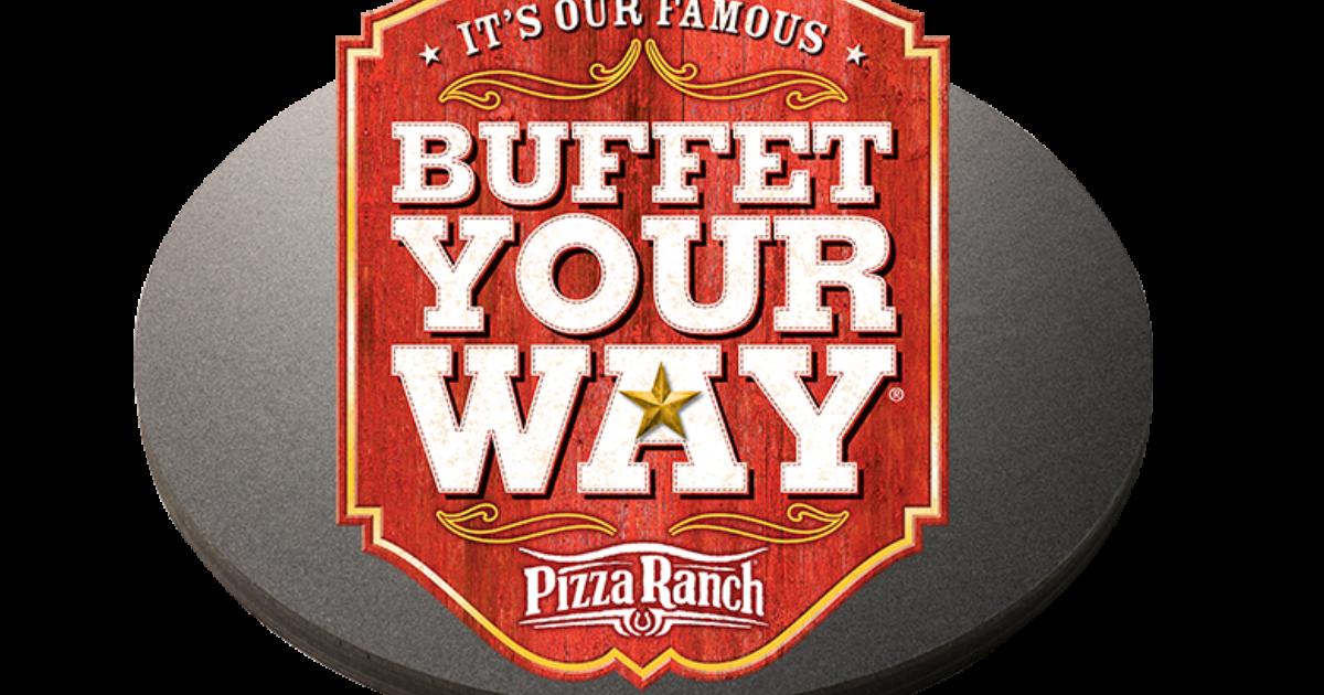 Fantastic Buffet Pizza Ranch Download Free Architecture Designs Griteanizatbritishbridgeorg