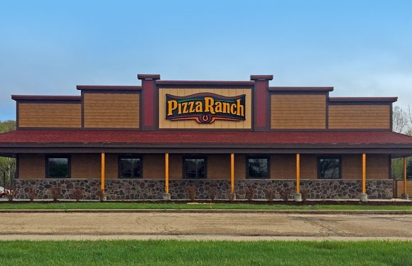 West Bend Pizza Ranch