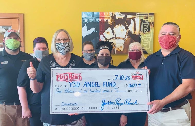 Wednesday Story of Impact - Angels in Action