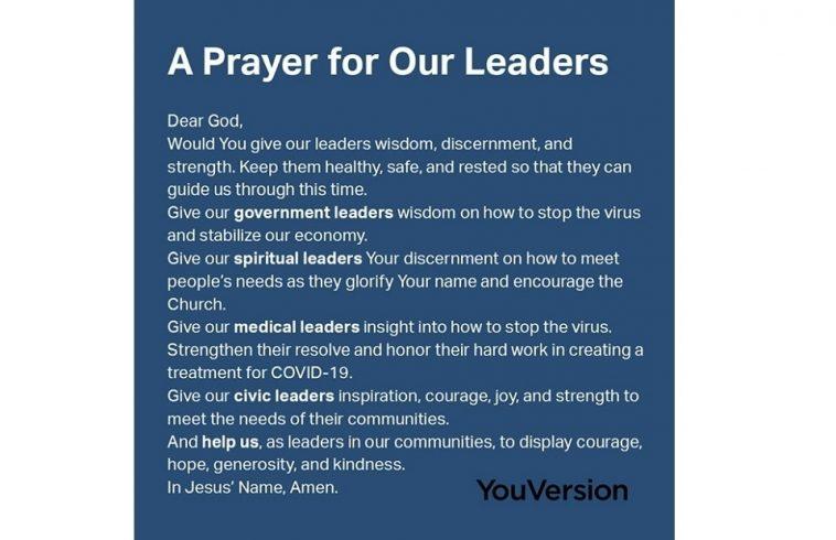Tuesday Truths - Prayer