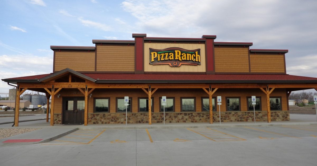 Wednesday Story Of Impact Maryville Mo Pizza Ranch
