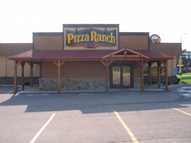 New Ulm pizza ranch