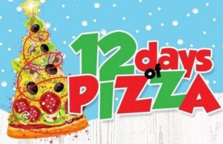 Thursday Video - 12 Days of Christmas